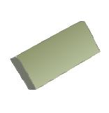 Rodapie cemento hisdrualico